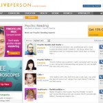 LivePerson Psychics Review