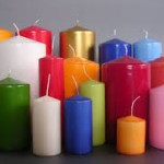 Psychic Reading: Different Candles for Different Purposes
