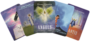 angel cards