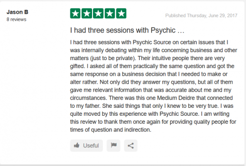 Psychic Source Review 2019: Real Psychics or Scam?